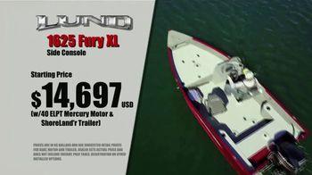 Lund Boats TV Spot, 'Making Memories' - Thumbnail 7