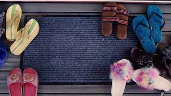 Vans Nexpa LX 2 TV Spot, 'Stolen Slippers' - Thumbnail 5