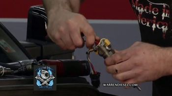 Warren Diesel Injectors TV Spot, 'From Mild to Wild' - Thumbnail 9