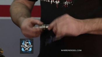 Warren Diesel Injectors TV Spot, 'From Mild to Wild' - Thumbnail 2