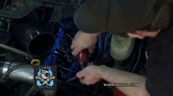 Warren Diesel Injectors TV Spot, 'From Mild to Wild' - Thumbnail 6
