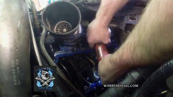 Warren Diesel Injectors TV Spot, 'From Mild to Wild' - Thumbnail 7