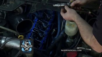 Warren Diesel Injectors TV Spot, 'From Mild to Wild' - Thumbnail 8