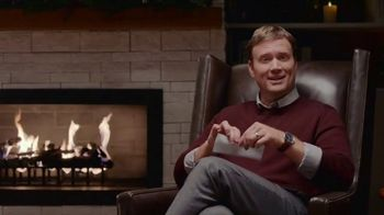 Buick Ring in the New Year TV Spot, 'Leave the Return Behind'