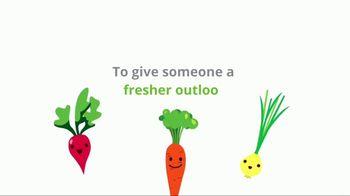 City Harvest TV Spot, 'Fresher Outlook' - Thumbnail 6