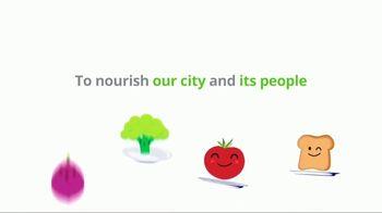 City Harvest TV Spot, 'Fresher Outlook' - Thumbnail 8
