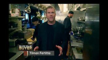 Trusted Choice TV Spot, 'Small Businesses' Featuring Tilman Fertitta