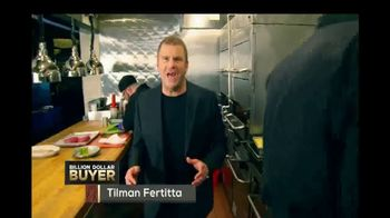 Trusted Choice TV Spot, 'Small Businesses' Featuring Tilman Fertitta - Thumbnail 1
