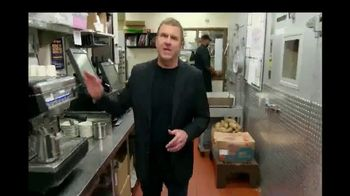 Trusted Choice TV Spot, 'Small Businesses' Featuring Tilman Fertitta - Thumbnail 5