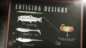 Castaic TV Spot, 'Enticing Designs' - Thumbnail 4