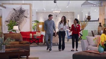 Rooms to Go January Clearance Sale TV Spot, 'Prepare to Save' - Thumbnail 3