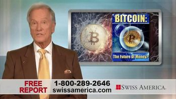 Swiss America TV Spot, 'The New Financial Order' Featuring Pat Boone - Thumbnail 8