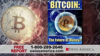 Swiss America TV Spot, 'The New Financial Order' Featuring Pat Boone - Thumbnail 3