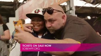 2018 South Beach Wine and Food Festival TV Spot, 'Get Your Tickets Now' - Thumbnail 5