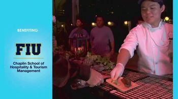 2018 South Beach Wine and Food Festival TV Spot, 'Get Your Tickets Now' - Thumbnail 6