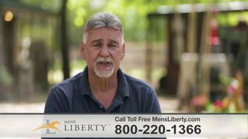 Men's Liberty TV Spot, 'Amazingly Simple' - Thumbnail 7