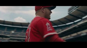 USA Baseball TV Spot, 'Mike Trout and a Fan Play Ball Before the Game' - Thumbnail 1