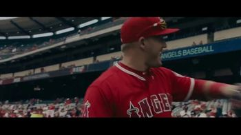 USA Baseball TV Spot, 'Mike Trout and a Fan Play Ball Before the Game' - Thumbnail 2