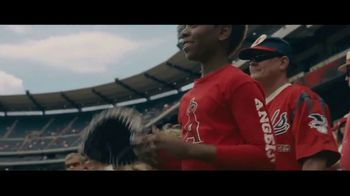 USA Baseball TV Spot, 'Mike Trout and a Fan Play Ball Before the Game' - Thumbnail 3