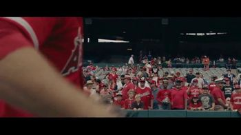 USA Baseball TV Spot, 'Mike Trout and a Fan Play Ball Before the Game' - Thumbnail 4