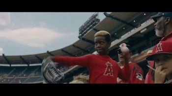 USA Baseball TV Spot, 'Mike Trout and a Fan Play Ball Before the Game' - Thumbnail 5