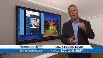 Safe Streets USA TV Spot, 'Complete Home Automation' Featuring Danny White - Thumbnail 2