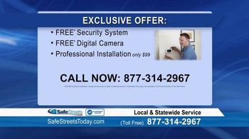 Safe Streets USA TV Spot, 'Complete Home Automation' Featuring Danny White - Thumbnail 6