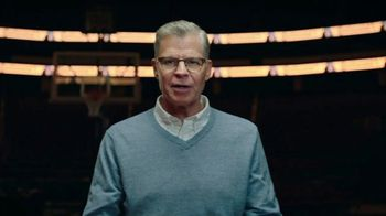 Continental Tire TV Spot, 'Dan Patrick's Big Man on Campus' - Thumbnail 3