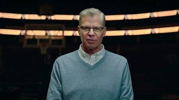 Continental Tire TV Spot, 'Dan Patrick's Big Man on Campus'