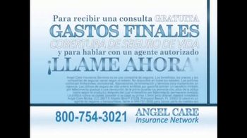 Angel Care Insurance Services TV Spot, 'Sally' [Spanish] - Thumbnail 7