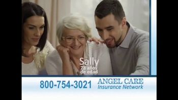 Angel Care Insurance Services TV Spot, 'Sally' [Spanish] - Thumbnail 2