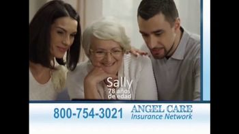 Angel Care Insurance Services TV Spot, 'Sally' [Spanish] - Thumbnail 3
