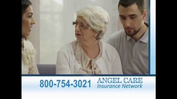 Angel Care Insurance Services TV Spot, 'Sally' [Spanish] - Thumbnail 4