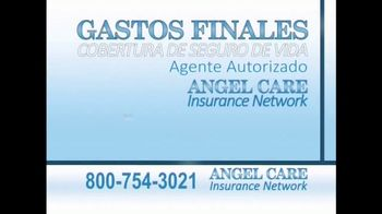 Angel Care Insurance Services TV Spot, 'Sally' [Spanish] - Thumbnail 5