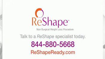 ReShape TV Spot, 'Reshape Your Story' - Thumbnail 8