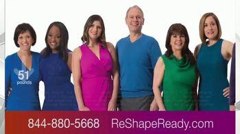 ReShape TV Spot, 'Reshape Your Story' - Thumbnail 3
