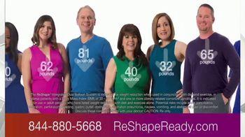 ReShape TV Spot, 'Reshape Your Story' - Thumbnail 5
