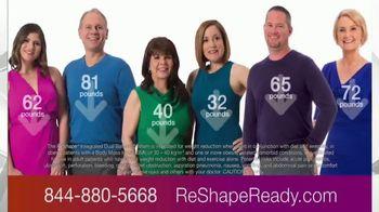 ReShape TV Spot, 'Reshape Your Story' - Thumbnail 6
