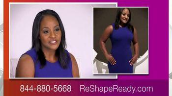 ReShape TV Spot, 'Reshape Your Story' - Thumbnail 7