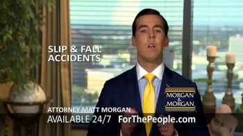 Morgan and Morgan Law Firm TV Spot, 'Photographic Evidence' - Thumbnail 2