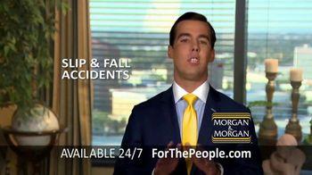 Morgan and Morgan Law Firm TV Spot, 'Photographic Evidence' - Thumbnail 5