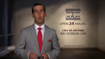 Morgan and Morgan Law Firm TV Spot, 'We Answer' - Thumbnail 1
