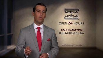 Morgan and Morgan Law Firm TV Spot, 'We Answer' - Thumbnail 2