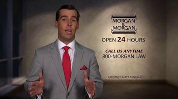 Morgan and Morgan Law Firm TV Spot, 'We Answer' - Thumbnail 3