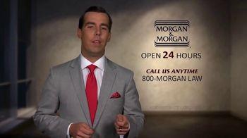Morgan and Morgan Law Firm TV Spot, 'We Answer' - Thumbnail 4