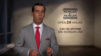 Morgan and Morgan Law Firm TV Spot, 'We Answer' - Thumbnail 5