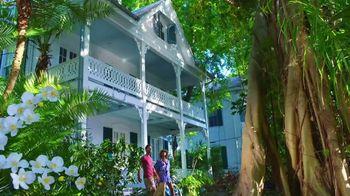 The Florida Keys & Key West TV Spot, 'Baggage'