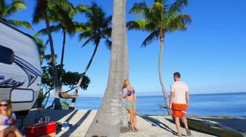 The Florida Keys & Key West TV Spot, 'Big Pine Key: Listen' - 3 commercial airings
