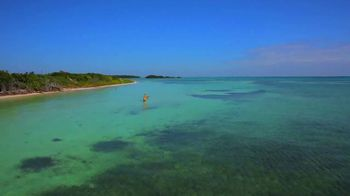 The Florida Keys & Key West TV Spot, 'Big Pine Key: Listen' - Thumbnail 9