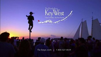 The Florida Keys & Key West TV Spot, 'Breathe Deep' - Thumbnail 9
